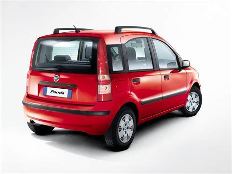 Panda Fiat by Racing Cigalo Fiat Panda 1 1 Mk2