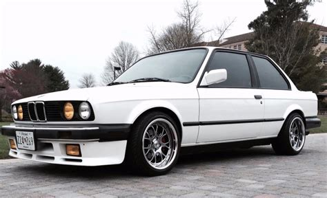 1987 Bmw 325is For Sale On Bat Auctions