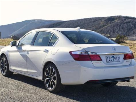 Honda Accord 2016 Review by 2016 Honda Accord Sport Review Global Cars Brands