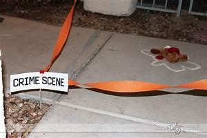 The CSI Date