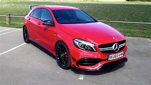 Mercedes A45 Amg Prix : mercedes amg a45 2016 review two minute road test motoring research ~ Gottalentnigeria.com Avis de Voitures
