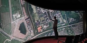 Photos: World's largest touchscreen? | ZDNet