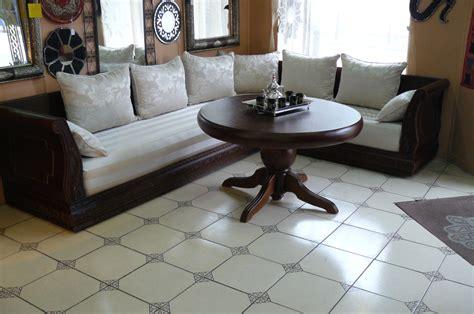 chambre artisanat salon contemporain marocain design 2016 salon marocain déco