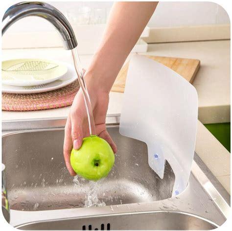 kitchen sink splash guard kitchen splash guard reviews online shopping kitchen