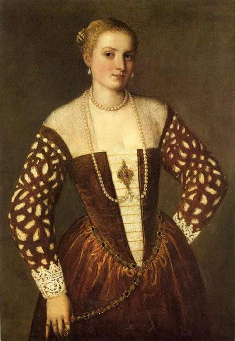 95 Best Early To Mid 1500s Venetian Dresses Images On