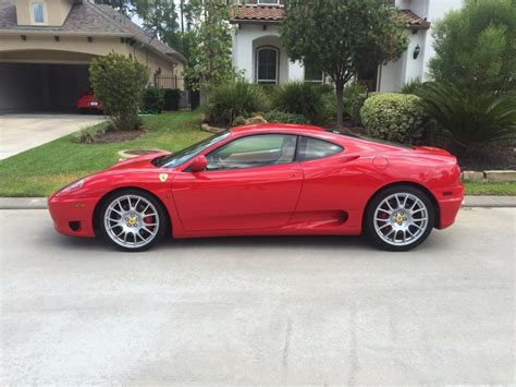 360 Modena For Sale by 2000 360 Modena For Sale