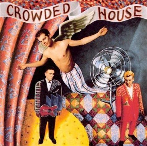 crowded house crowded house 100 best albums of the