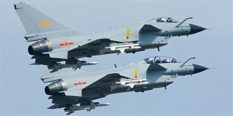 J10戦闘機(殲撃10f10) 日本周辺国の軍事兵器