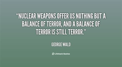 nuclear weapons quotes quotesgram