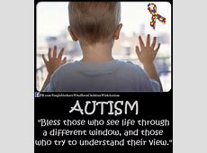 Autism Quotes when being autistic matters to life