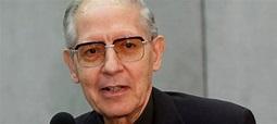 Father Adolfo Nicolas, former Jesuit superior, dies in ...
