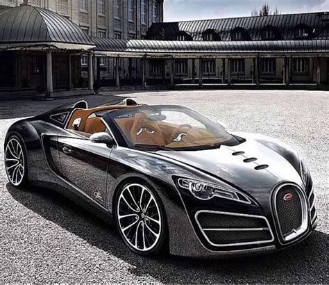 Expensive Luxury Cars 10 Best Photos  Page 2 Of 10