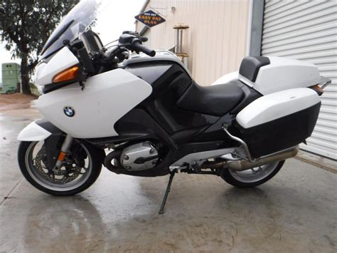 Bmw R 1200 Rtp Motorcycles For Sale