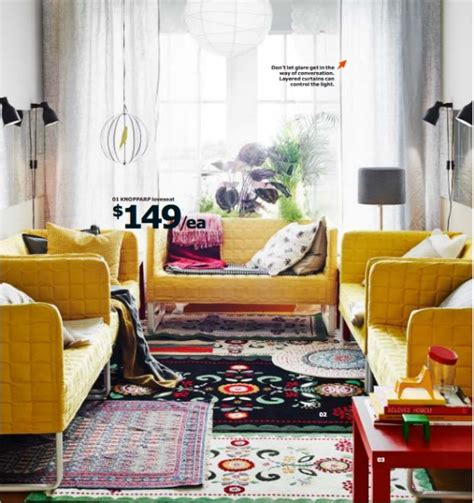 Ikea 2015 Catalog by Ikea 2015 Catalog Redesign Your Home