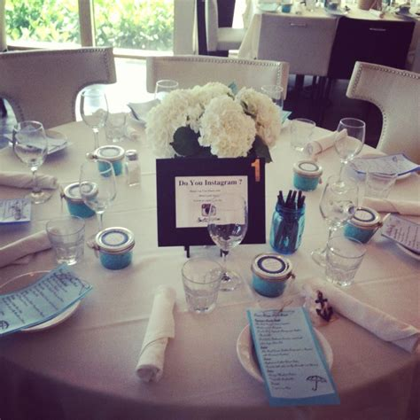baby shower table settings photos baby shower table setting baby shower pinterest