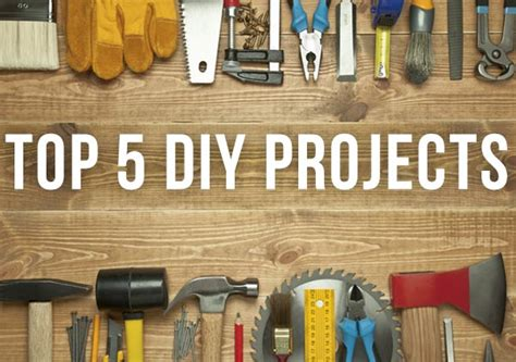 Top 5 Diy Projects On Homebrewersassociationorg