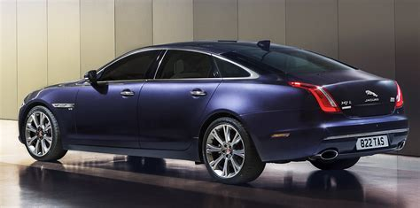 Jaguar Xj Photo by 2016 Jaguar Xj Update Revealed Photos 1 Of 4