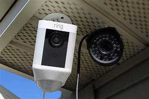 Wired Vs Wireless Security Camera  U2013 The Complete