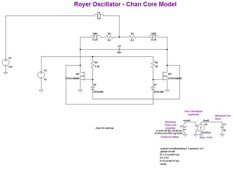 efficient magnetics design for offline resonant push pull royer converter page 1