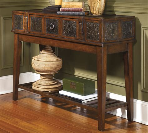 sofa table with storage antique sofa table with storage make a sofa table with