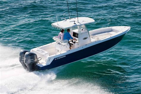 Sport Boats by Sport Series Boats Contender Offshore Fishing Boats