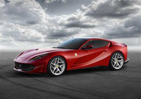 ویدیو برای دیدن ویدیو های به روز ماشین و موتور لطفا کانال ما را دنبال کنید با تشکر.مدیر کانال از کانال __hedi__2014 فراری, ماشین, میلاد2fm, ferrari, ferrari, official. Official: 2018 Ferrari 812 Superfast - GTspirit