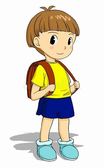 Child Cartable Schoolbag Boy Carrying Bag Bambino