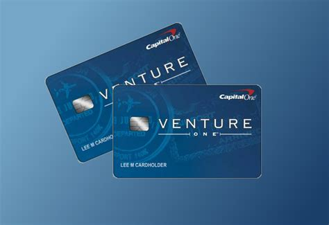 That means you won't need to manually update your card information on the sites where you've stored one. Capital One VentureOne Credit Card 2020 Review - Should You Apply?