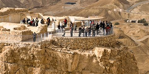 the of masada the siege its symbolic meaning