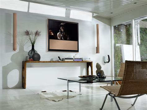 Bang Olufsen Launches Beovision Chanterelle