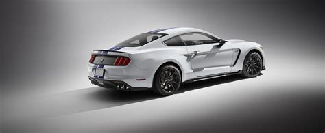 2016 Mustang Gt Top Speed by 2016 2017 Ford Shelby Gt350 Mustang Gallery 578015 Top