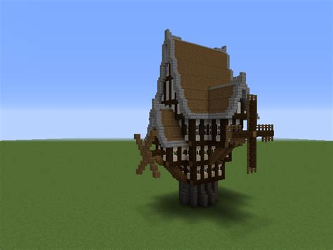 steampunk house grabcraft  number  source  minecraft buildings blueprints tips