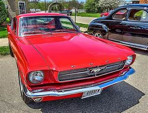 1960's Mustang | Flickr - Photo Sharing!