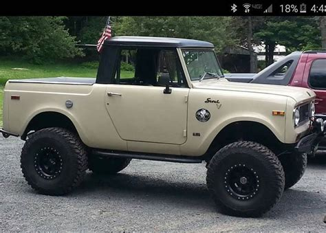 willys jeep pickup lifted 188 best images about broncos jeeps and scouts on