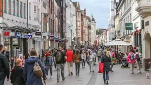 Parkhaus Innenstadt Hamburg : einkaufen in flensburg innenstadt contra einkaufszentren ~ Orissabook.com Haus und Dekorationen