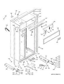 parts  ge ziswdri refrigerator appliancepartsproscom