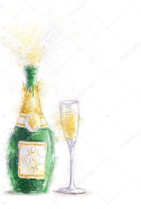 champagne party celebration theme  splashing