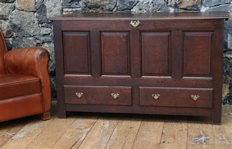 chests and dressers on stephens oak coffer or large mule chest 8198