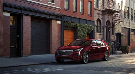 Cadillac Ct6 Rendering by 2019 Cadillac Ct6 V Sport Wagon Rendered Gm Authority