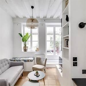 Dco Salon Gris Les Plus Belles Photos Ct Maison