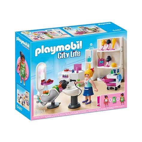 toys r us chambre bébé playmobil salon kosmetyczny 5487 smyk com