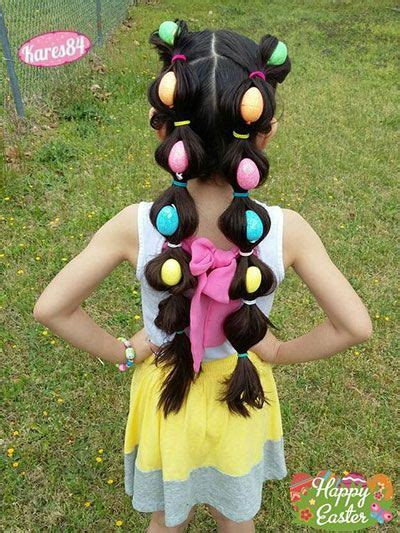 13 adorable easter hairstyles for kids. 26 best images about Easter Hairstyle Looks & Ideas For Kids & Girls on Pinterest   Cool ...