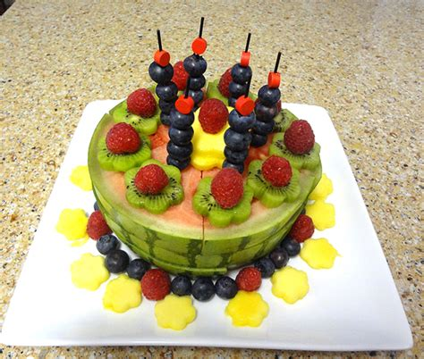Fruit Cake  Working Mom's Edible Art. Decorative Bathroom Sinks. Beach Theme Party Decorations. Bath Room Tile. Rooms For Rent Huntington Beach. Las Vegas Hotels With Jacuzzi Tubs In Room. Red Couches Living Room. Fire Truck Decor. Cupcake Decoration Supplies