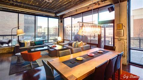 designs for homes interior industrial chic living room interior design ideas