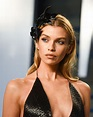 Stella Maxwell – 2018 Vanity Fair Oscar Party in Beverly Hills
