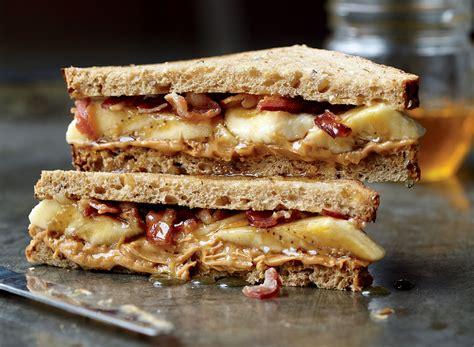 A Low-Calorie Elvis Sandwich Recipe   Eat This Not That