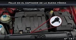 Fallo En El Captador De La Rueda F U00f3nica De Algunos Fiat