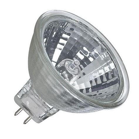 12 volt 50w halogen light bulb mr16 spot l replacement