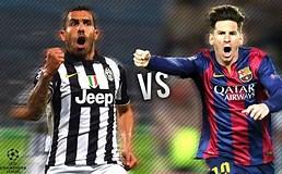 Juventus – FC Barcelona