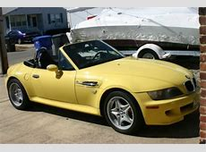 Buy used 1999 BMW Z3 M Roadster Convertible 2Door in Toms